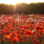 Remembrance Day | Mr. Locksmith Victoria