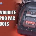 My Favourite Veto Pro Pac for Tools | Mr. Locksmith Blog