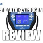 Mr. Locksmith MVP PRO Auto Key Programmer Review | Mr. Locksmith Victoria
