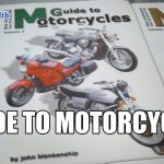 Locksmith Guide to Motorcycles | Mr. Locksmith Training Blog