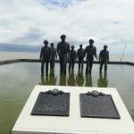 """I shall return"" MacArthur Park in Philippines | Mr. Locksmith"