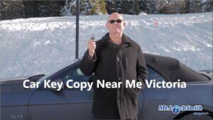 Car Key Copy Near Me   Mr. Locksmith Victoria