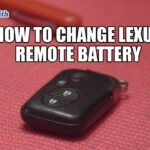 How-to-Replace-Lexus-Remote-Battery-Victoria