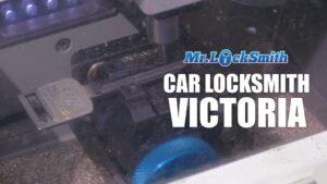 Car Locksmith Victoria
